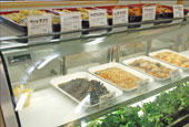 <strong>農産物・加工品直売所「島まっちゃ」</strong>